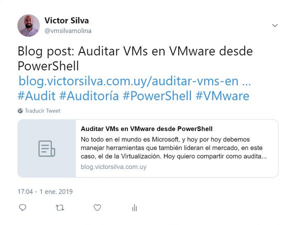 Tweeet example using AWS Lambda function and PowerShell Core